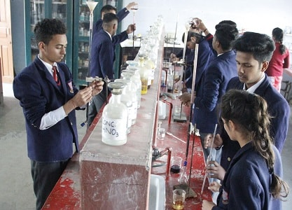Carman-School-Science-Labs